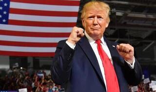 Tổng thống Donald Trump giành chiến thắng ở bang North Carolina