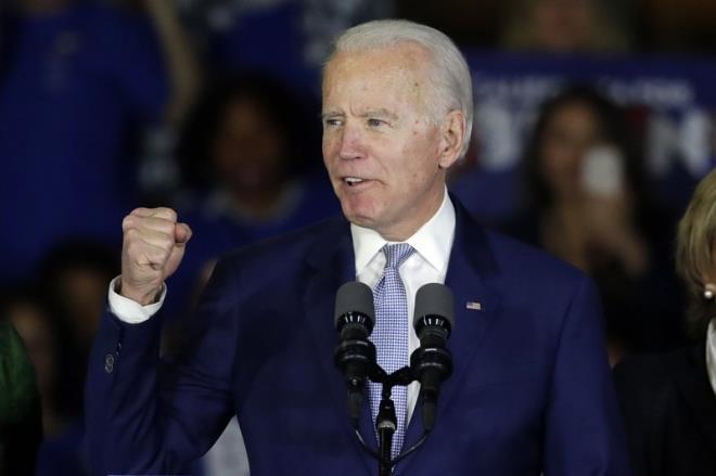 Ông Biden chiến thắng và giành 16 phiếu đại cử tri ở bang Georgia