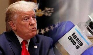 Tổng thống Mỹ Donald Trump công bố sắp có vaccine Covid-19 cho toàn dân