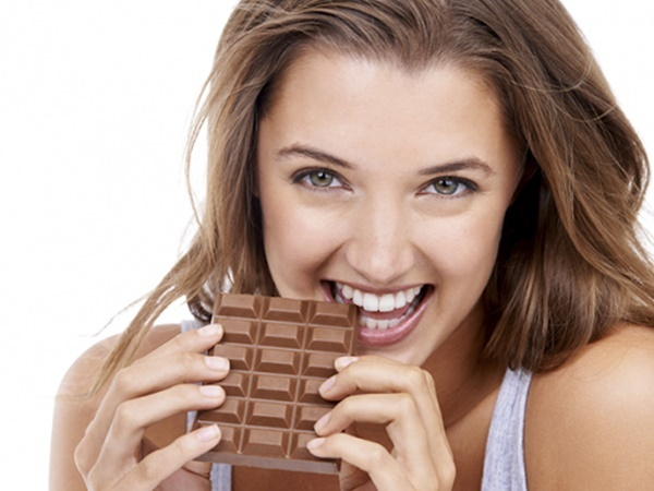 8 tác dụng thần kỳ socola mang lại cho sức khỏe