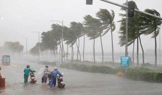 Miền Trung sơ tán hàng trăm nghìn dân, khẩn trương ứng phó bão số 13