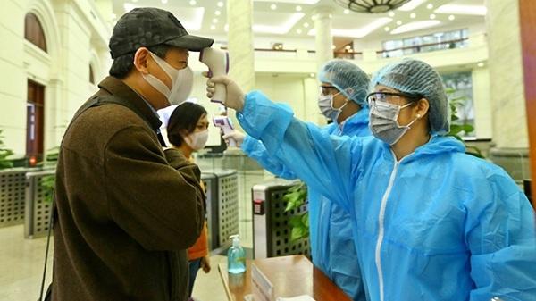 9 ca mắc mới Covid-19, Việt Nam có 1.265 bệnh nhân