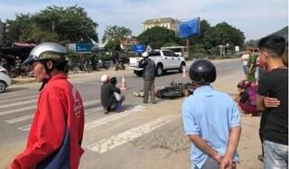Truy tìm người phụ nữ đi xe đạp điện gây tai nạn chết người rồi chạy trốn