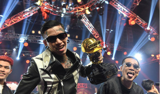 Rap Việt lập kỷ lục YouTube thế giới với hơn 1 triệu lượt xem cùng lúc