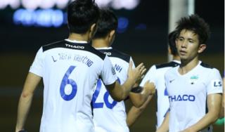 CLB HAGL chia tay chuyên gia thể lực người Hàn Quốc