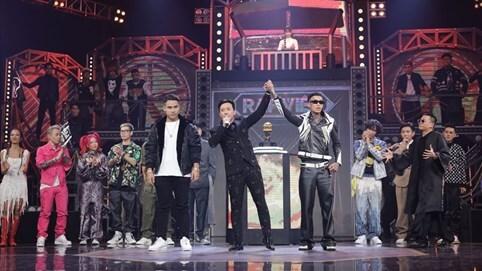 Đại diện Rap Việt chia sẻ bất ngờ về việc lập kỷ lục YouTube thế giới