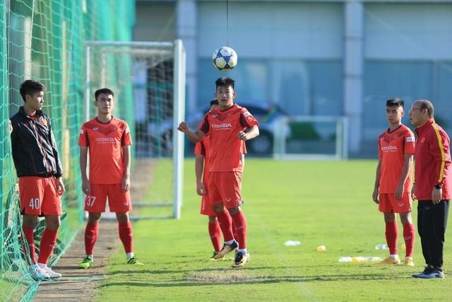 Ông Nguyễn Sỹ Hiển chê lứa cầu thủ U22 Việt Nam hiện tại