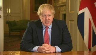 Thủ tướng Anh lại phải cách ly sau khi gặp nghị sĩ mắc Covid-19
