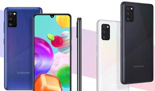 Lộ diện điện thoại 5G rẻ nhất của Samsung