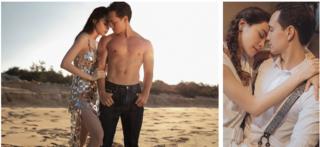 Danh hài Thúy Nga gây 'choáng' vì tài dự đoán về cặp đôi Hồ Ngọc Hà – Kim Lý trong quá khứ