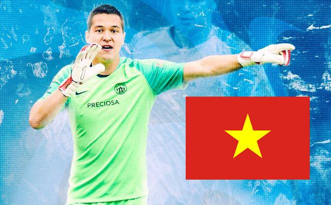 Filip Nguyễn âm tính với Covid-19, sẵn sàng về Việt Nam xin quốc tịch