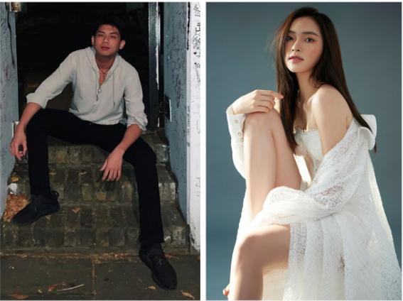 Con trai út tỷ phú Johnathan Hạnh Nguyễn bất ngờ công khai bạn gái