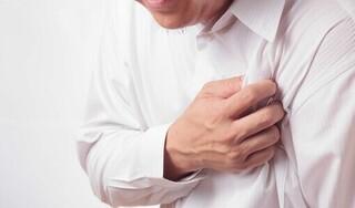 Người đàn ông nhập viện nguy kịch sau cơn đau thắt ngực