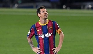 Messi sẽ nhận số tiền 'khổng lồ' nếu ở lại Barca