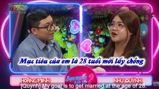 Bạn muốn hẹn hò: Gái xinh 24 tuổi tìm chồng nhưng sau...4 năm mới cho cưới