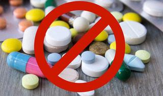 Những loại thuốc tuyệt đối không nên dùng khi bước chân lên máy bay