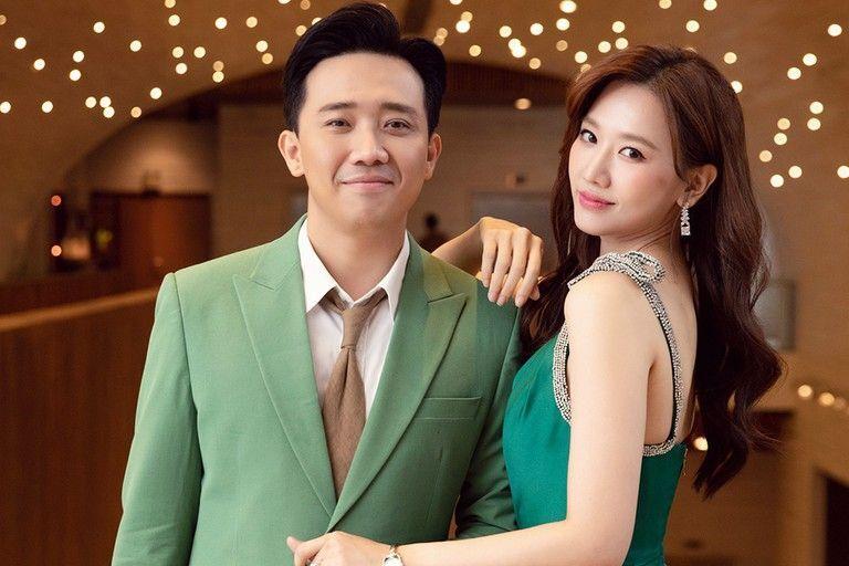 Chúc mừng Hà Hồ, Hari Won viết sai chính tả khiến Trấn Thành cũng phải 'bó tay'