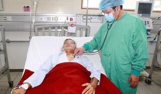 Gia tăng đột biến số người mắc mắc bệnh Whitmore tại miền Trung