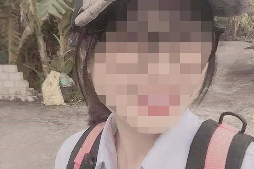 Uẩn khúc vụ nữ sinh 16 tuổi nhảy cầu ở Hải Phòng