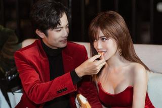 Huỳnh Phương FapTV bị tình cũ gợi cảm ẩn ý 'không chân thành'?