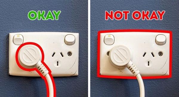 6 dấu hiệu cảnh báo hệ thống điện gia đình đang có vấn đề