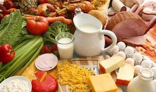 8 thực phẩm dinh dưỡng tuyệt đối không dùng cho trẻ dưới 1 tuổi
