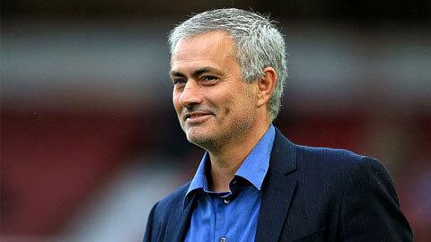 HLV Mourinho được tiến cử dẫn dắt đội tuyển Anh