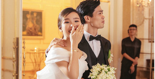 Báo châu Á đồng loạt đưa tin về đám cưới của Công Phượng