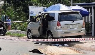 Vụ giải cứu vợ, chồng đâm chết người: Em trai nạn nhân ra đầu thú