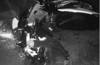 Tin tức tai nạn giao thông ngày 17/11: 2 học sinh thương vong vì tự đâm xe máy vào cột điện