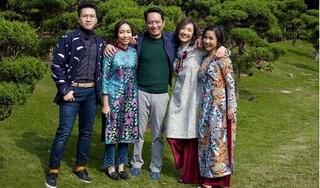 Diva Mỹ Linh tiết lộ con gái Anna Trương đã đính hôn với bạn trai