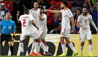 Cựu danh thủ UAE: 'Sẽ rất bẽ mặt nếu bị loại khỏi vòng loại World Cup'