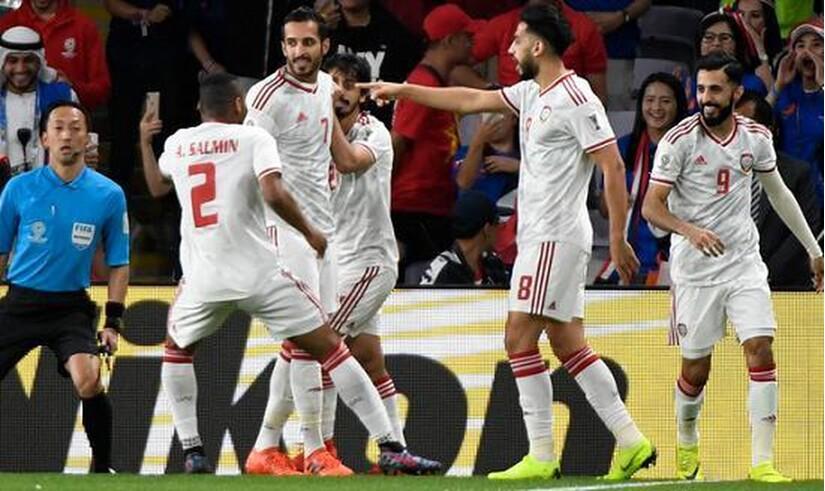 Cựu danh thủ UAE Ali Abbas sợ đội nhà thất bại ở vòng loại World Cup