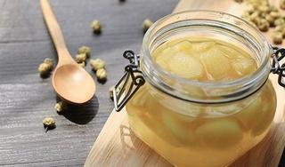 7 cách chữa viêm họng bằng nguyên liệu có sẵn trong nhà