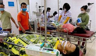 Gia đình 4 người nhập viện cấp cứu, nghi do ngộ độc khí than