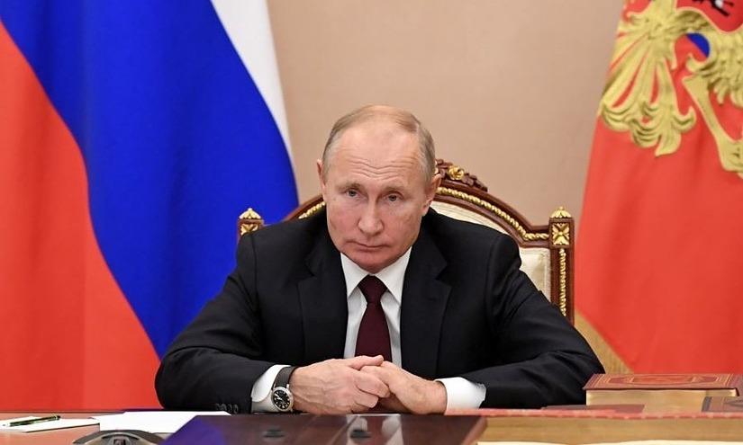 Nga thông qua quyền miễn trừ trọn đời cho cựu tổng thống