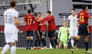Tây Ban Nha hủy diệt Đức, Bồ Đào Nha thắng nhẹ đối thủ