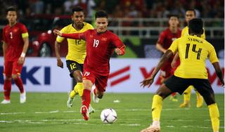 Malaysia chính thức lên tiếng về thông tin bỏ vòng loại World Cup 2022