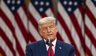 Tòa án Tối cao Pennsylvania bác khiếu nại của chiến dịch ông Trump