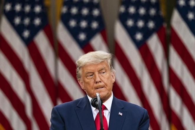 Tòa Pennsylvania bác khiếu nại của chiến dịch Trump