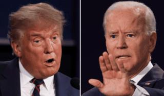 Vì sao ông Biden không muốn điều tra ông Trump?