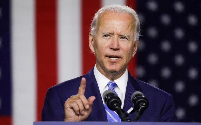 Ông Biden công bố nhân sự cấp cao trong Nhà Trắng