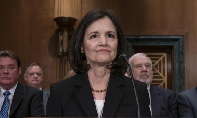 Thượng viện tiếp tục bác đề cử của ông Trump vào Cục Dự trữ Liên bang