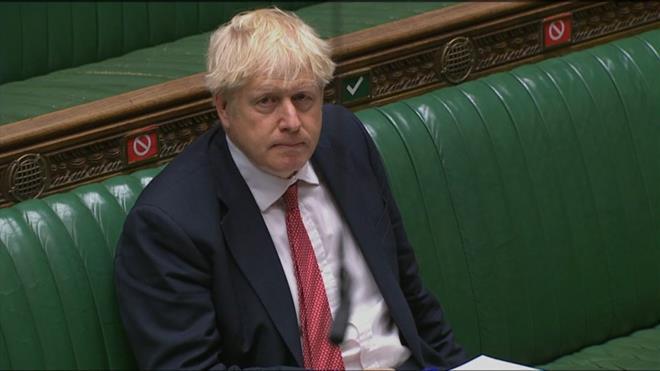 Sức khỏe của Thủ tướng Anh sau khi phải cách ly Covid-19 lần hai