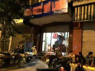 Thái Bình: Người đàn ông 62 tuổi đột tử sau khi vào nhà nghỉ với phụ nữ