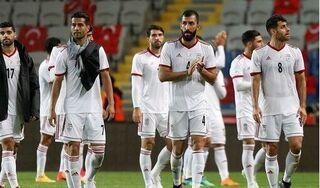 Liên tiếp bại trận, tuyển UAE đánh mất niềm tin người hâm mộ