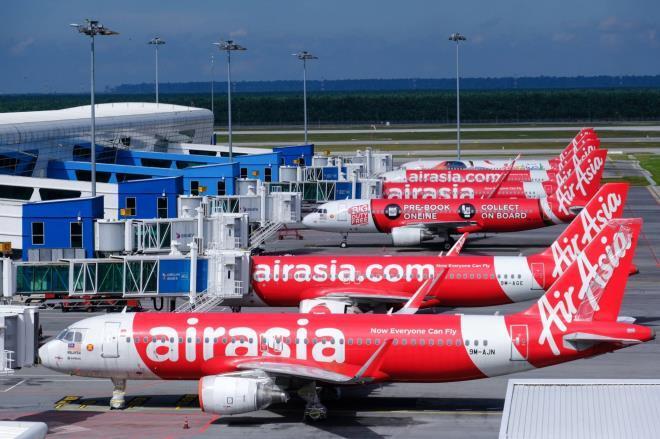 AirAsia Nhật Bản xin phá sản do ảnh hưởng của dịch Covid-19