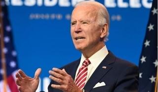 Ông Biden cảnh báo lạnh người khi ông Trump từ chối chuyển giao quyền lực