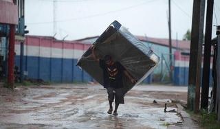 Bão Iota tàn phá Trung Mỹ gây thiệt hại nặng nề