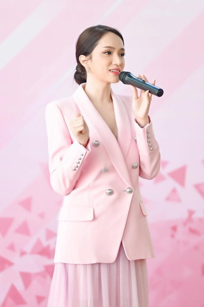 Group antifan mới của Hương Giang chính thức cán mốc 125 nghìn thành viên